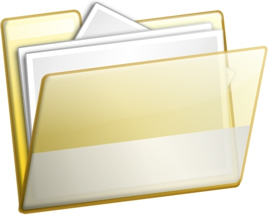 simple folder documents clip art free vector in open office drawing rh all free download com documents clipart free image clipart documents