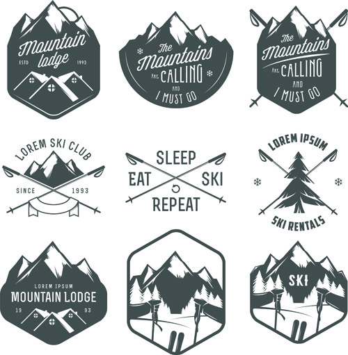Ski Free Vector Download 137 Free Vector For Commercial