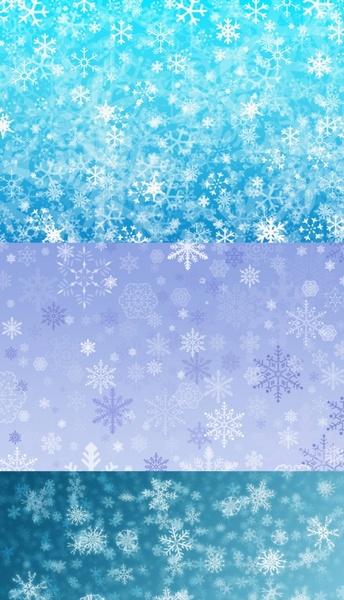 sky snow hd larger image