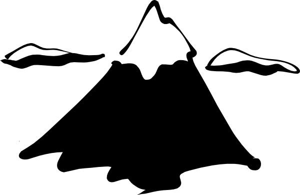 sneptune mountain in ink clip art free vector in open office drawing rh all free download com ink vector program ink vector 2