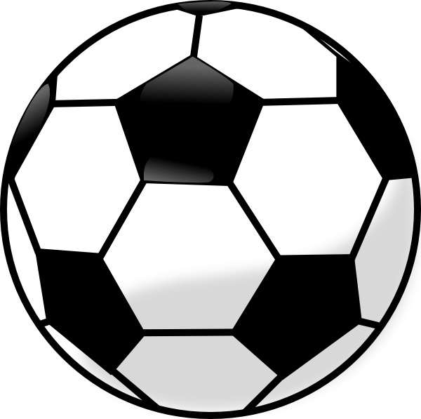 soccer ball clip art free vector in open office drawing svg svg rh all free download com ball clip art images ball clipart png