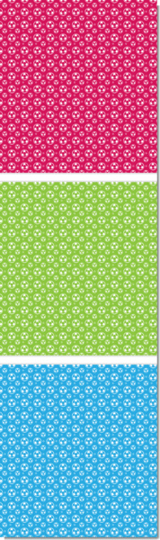 soccer ball seamless vector pattern