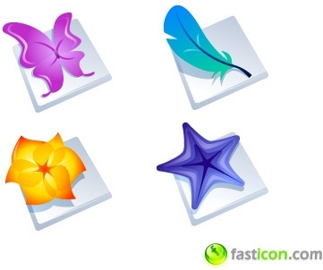 Soft Adobe CS2 Icons icons pack
