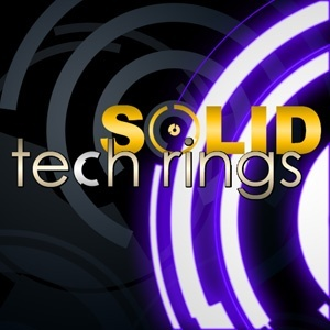 Solid Tech Rings
