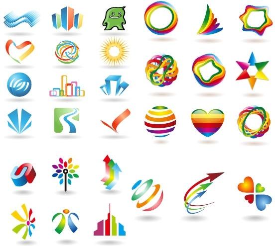 some logo vector graphic