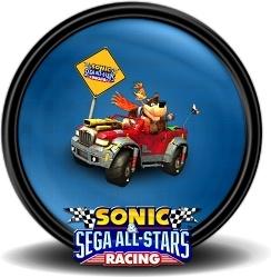 Sonic SEGA All Stars Racing 2