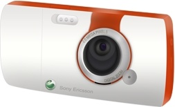Sony Ericson mobile