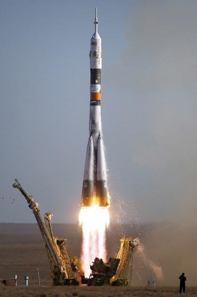 soyuz rocket launch rocket