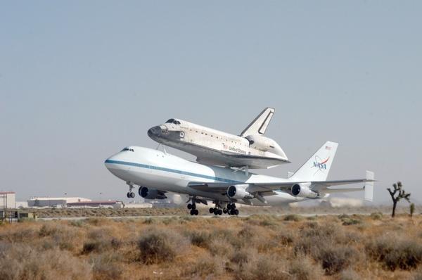 space shuttle nasa shuttle transportation