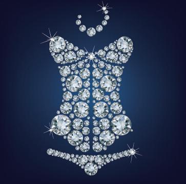 Sparkle Logo Design Vector Free Download