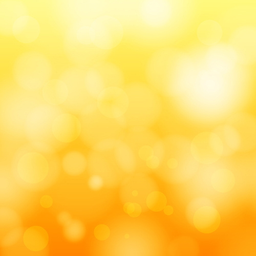 sparkling orange backgrounds vector graphics