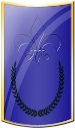 Spartan blue
