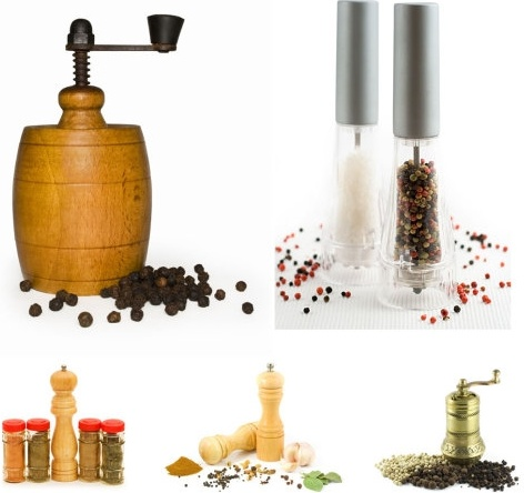 spice blender high definition picture