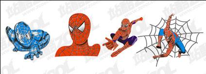 Spider man free vector in coreldraw cdr r vector illustration spider man free vector 161mb stopboris Gallery