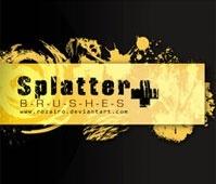 Splatter Plus