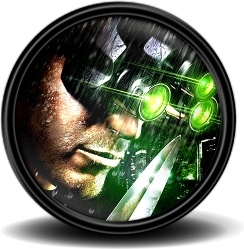 Splinter Cell Chaos Theory new 10