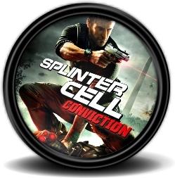 Splinter Cell Conviction CE 4