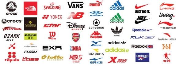 sports brand logo vector free vector in adobe illustrator ai ai