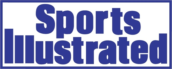 sports illustrated free vector in encapsulated postscript eps