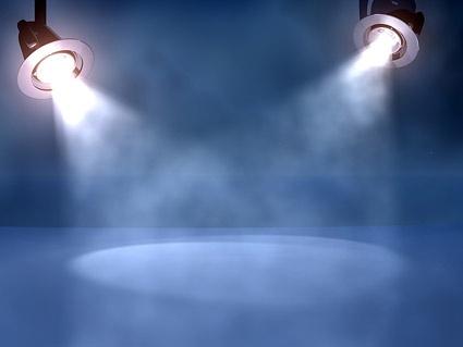 spotlights picture