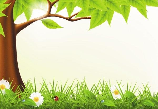 spring 05 vector