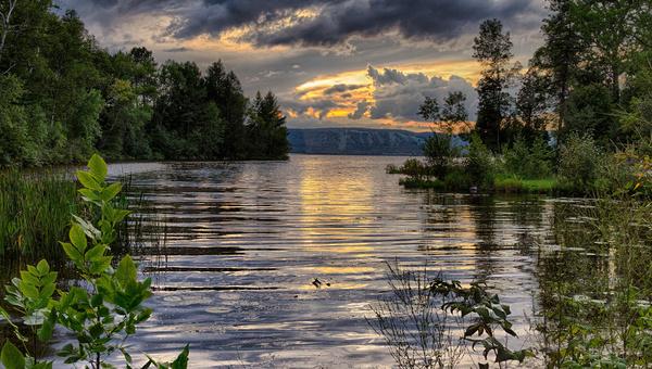 st louis river