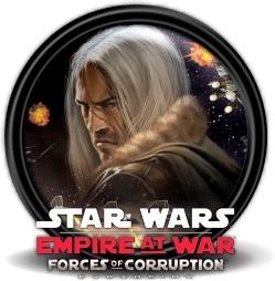 Star Wars Empire at War addon2 2