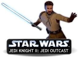 Star Wars Jedi Knight 2 Jedi Outcast 2