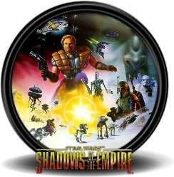 Star Wars Shadows of the Empire 1