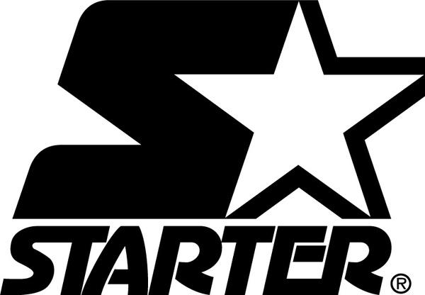 starter logo free vector in adobe illustrator ai    ai