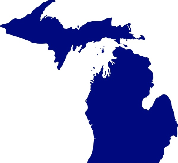 State Of Michigan clip art Free vector in Open office ... on map of art, map of fonts, map of japan cities tokyo, map of hungary 1944, map of web, map of psp, map of airports in russia, map parishes st. vincent, map of doc, map of spc, map of python, map of str, map of swf, map of ps, map of saint vincent and the grenadines, map of st vincent, map of ever, map of scale, map of java,