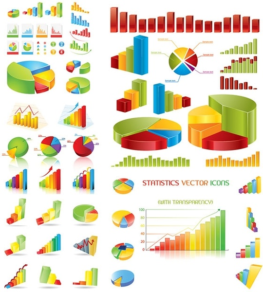 Statistics Free Vector Download (271 Free Vector) For