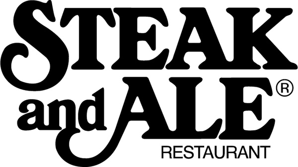 Image result for steak and ale logo