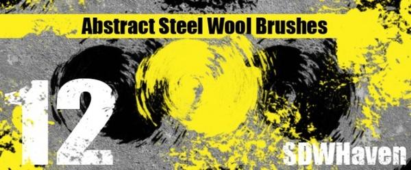 Steel Wool Brushes