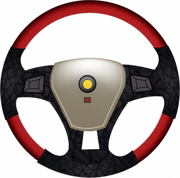 steering wheel free vector in adobe illustrator ai ai encapsulated postscript eps eps format for free download 3 93mb steering wheel free vector in adobe