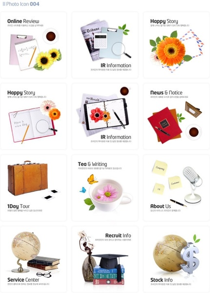 still life creative elements psd images
