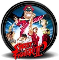 Street Fighter II 1