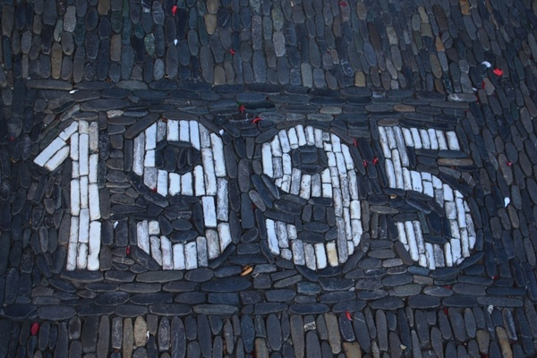 street patch paving stones