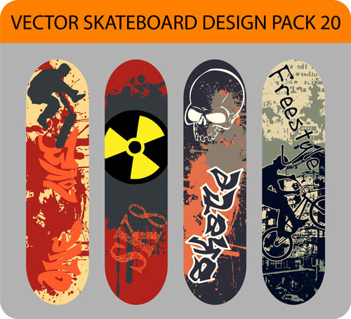free skateboard vector images free vector download  122 free vector  for commercial use  format