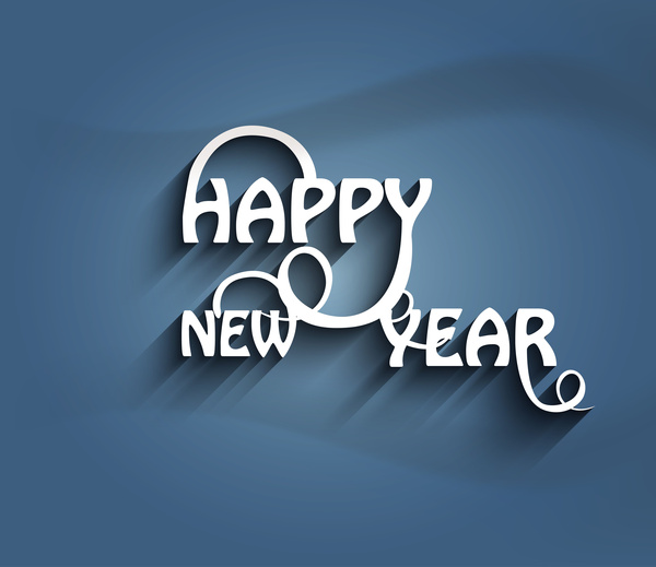 Happy New Year Design 22