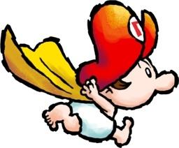 Super Baby Mario