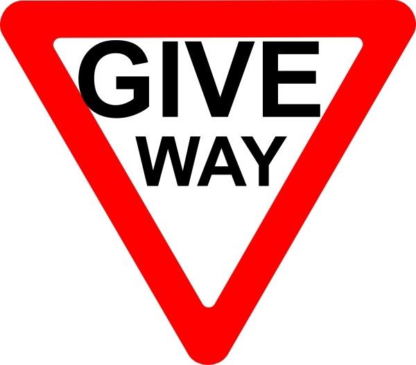625x626 Road Signs Clip Art