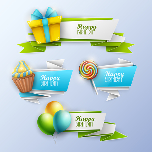 Vector Birthday For Free Download About (664) Vector