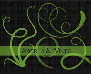 Swirls & Vines