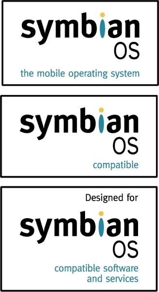 Symbian os 0 Free vector in Encapsulated PostScript eps