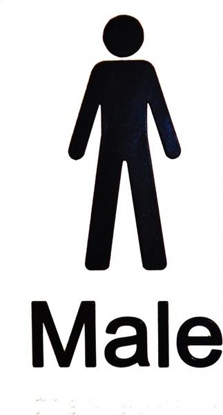 symbol of male