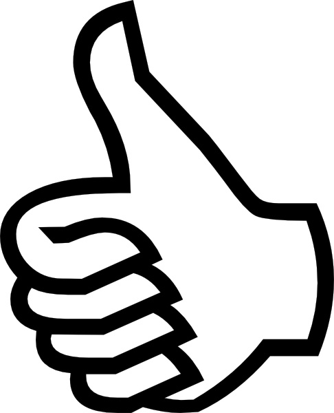 symbol thumbs up clip art free vector in open office drawing svg rh all free download com thumbs up clip art gif thumbs up clip art for powerpoint