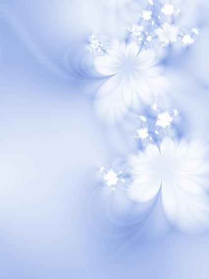 symphony flowers background image 5