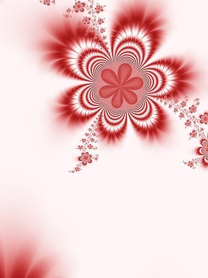 symphony flowers background image 6