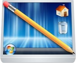 System Desktop